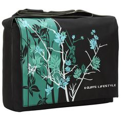 http://compulibros.com/sparse-floral-15-4-inch-laptop-notebook-padded-compartment-shoulder-messenger-bag-midnight-green-p-1629.html