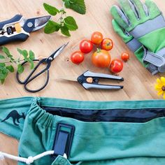 We were happy 😊 to see the Roo listed as one of @lacerab's favorite❤️garden tools! Go visit her blog to see the full list!⠀ ⠀ 📷 @lacerab ⠀ ⠀ . ⠀ .⠀ .⠀ .⠀ .⠀ .⠀ #freshfood #freshingredients #gardenofthegods #gardentools #growyourownfood #