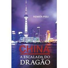 China - A Escalada do Dragão    Um livro de onde se aprende muito da China de hoje em dia.. e como chegou à Actualidade, desde Confúcio, passando por Mao e terminando com Hi Jintao.. aconselho :)