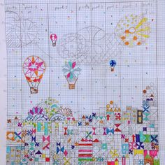 verykerryberry: My Small World Quilt-Along: Introduction Post and Schedule