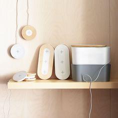 Jetzt erhältlich: IKEA-Möbel, die eure Smartphones laden | WIRED Germany