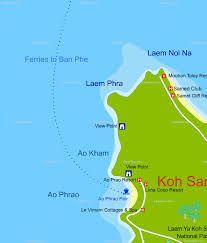 Bilderesultat for koh samet Koh Samet, Pont Du Gard, Thailand, Search, Searching