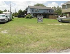 Great Corner Lot on Laguna Shores Road; would have water view from two story home; easy access to shopping, beach, boat ramps, etc. Ready to build! MOTIVATED SELLER!! BRING OFFER!!  corpus christi tx 78418 full details at Marty Brown