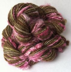 Cherry Blossoms - spincycle yarns