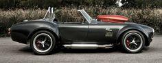 12.9 liter Weineck Cobra  V8