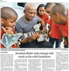 #TheStar -26 Sep 2013 Jazz Musicians, Butler, Tours, Children, School, Pictures, Toddlers, Photos, Boys