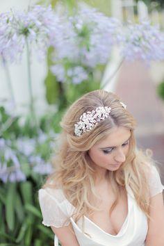 Corrine Smith Design Couture Bridal Accessories