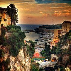 Monaco is unreal