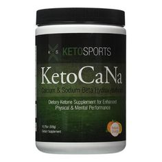 KetoCaNa is the original exogenous ketone supplement. KetoCaNa is a great source of ketones, providing grams of BHB Salts per serving! Ketones act as the fuel your body uses, and prefers, when you go into a ketogenic state. Ketone Bodies, Sports Drink, High Fat Diet, Strawberry Lemonade, Want To Lose Weight, Ketone Supplement, Ketogenic Diet, Health And Beauty, Diet Recipes