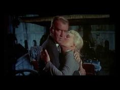 Kiss in ''Vertigo''