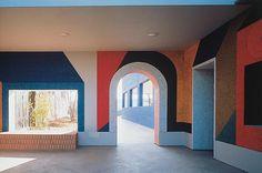 Museo dell'Arredo, Ravenna, Ettore Sottsass / 1967