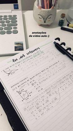 School Organization Notes, School Notes, School Motivation, Study Motivation, Bullet Journal Notes, Study Pictures, Study Methods, Pretty Notes, School Study Tips