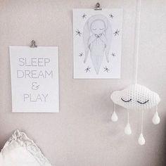 Sömn, sovrum & murgröna   LIVSGLITTER