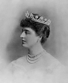 Theresa, Marchioness of Londonderry (1856-1919) née Lady Theresa Chetwynd-Talbot