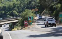 Los Gatos: Barricades coming to S. Santa Cruz Avenue - San Jose Mercury News