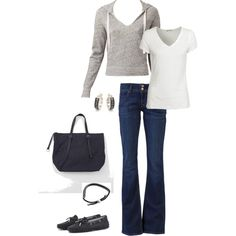 Comfy, created by msumner7 on Polyvore