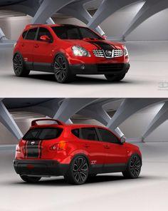 Nissan Qashqai '08 Suv 4x4, Crossover Suv, Nissan Qashqai, Jdm, Cars And Motorcycles, Vehicles, Infinity, Goal, Gallery