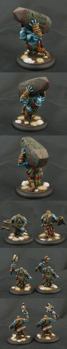 Olekkkkk's Kriel Stone Bearer