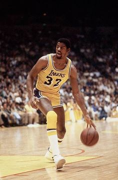Los Angeles Lakers, Nba Players, Basketball Players, Norm Nixon, Magic Johnson Lakers, Showtime Lakers, James Worthy, Basketball History, Kareem Abdul Jabbar