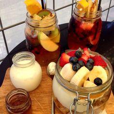 Nourishing goodness from a jar xx Follow us on Instagram @Lorna Riojas Jane