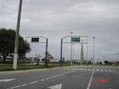 Farol de São Tomé, RJ