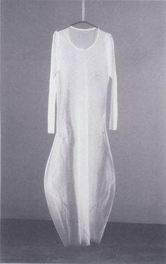 Jana Sterbak, vest, 1992