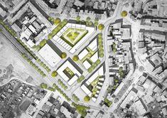 konstanz_lageplan_www.maxseebach.de #architectureportfolio