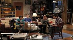 myplex - The Big Bang Theory S04E01 : The Robotic Manipulation (2010), by Mark Cendrowski Watch the full movie now.    Season 4 Episode $1