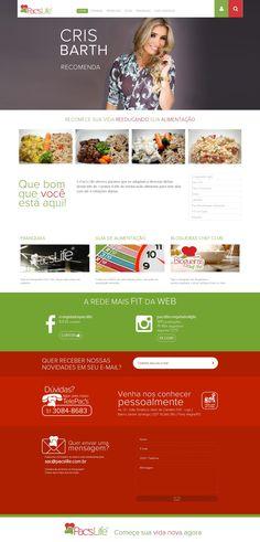 PHP - OctoberCMS - Laravel - Criação de tema e plugin para um e-commerce sob medida para empresa de produtos de reeducação alimentar.