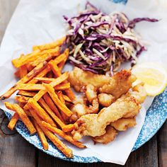 Among the world's sweetest, most flavorful clams, razors shine in just about any preparation, and deep-frying in beer batter remains a...