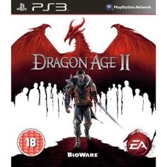 Dragon Age 2 soundtrack by Inon Zur. © BioWare Edmonton/Electronic Arts all rights reserved. Dragon Age 2 is a trademark of BioWare Edmonton/Electronic Arts. Dragon Age Origins, Dragon Age 2, New Dragon, Ps4, Arcade, Jeux Xbox One, Electronic Arts, Latest Video Games, Videogames