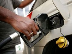 Fill 'er up: Michigan has lowest gas prices in U.S. (December 1, 2015)