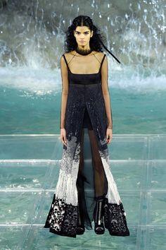 Fendi Haute Couture AW16