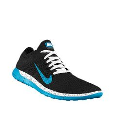 I designed this at NIKEiD. Nike Free 5.0 Flyknit iD Running Shoes.