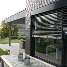 Hagemeister_WohnhausEmsdetten_05.jpg: moderne Häuser von Hagemeister GmbH & Co. KG