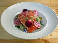 ... My Creations on Pinterest | Sockeye Salmon, Sous Vide and King Salmon