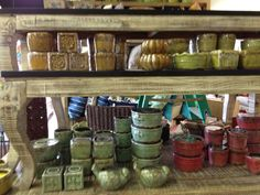 Candle shipment just arrived. Hurry in for your favorites while the supply is great!