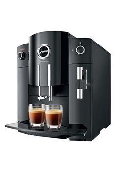 JURA Impressa Espresso Maker Giveaway