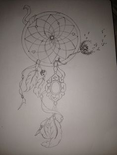 A drawing I've been working on