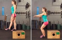 This Cuts Down Training Time, Reduces The Risk Of Injury, But More Importantly - Makes You Jump A HECK Of A Lot Higher.