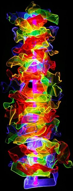 Bright pretty colors #color #rainbow colors
