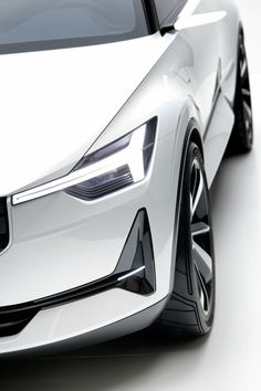sid - VOLVO CONCEPT 40.2 -    event pictures   Maxime...