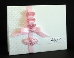 Crooked Card Creations - Home - I LoveRibbon!!#Repin By:Pinterest++ for iPad#