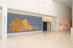 Educación - mapa / Jitrik, Res, Trimboli