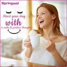 #QuoteOfTheDay #Springwel