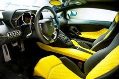 Lamborghini Aventador LP 720-4 50° Anniversario: 720 Pferde zum Geburtstag