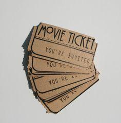 Creative idea for event marketing
