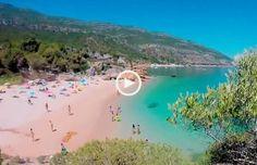 GALAPINHOS, a praia mais bonita da europa