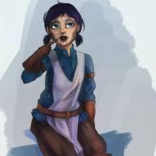 sigrun dragon age ile ilgili görsel sonucu Dragon Age, Princess Zelda, Wonder Woman, Superhero, Fictional Characters, Women, Art, Art Background, Kunst