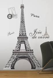 fathead eiffel tower - Google Search